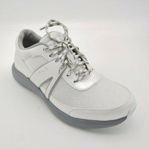Traq by Alegria Womans Quarma Lace Up Sneakers